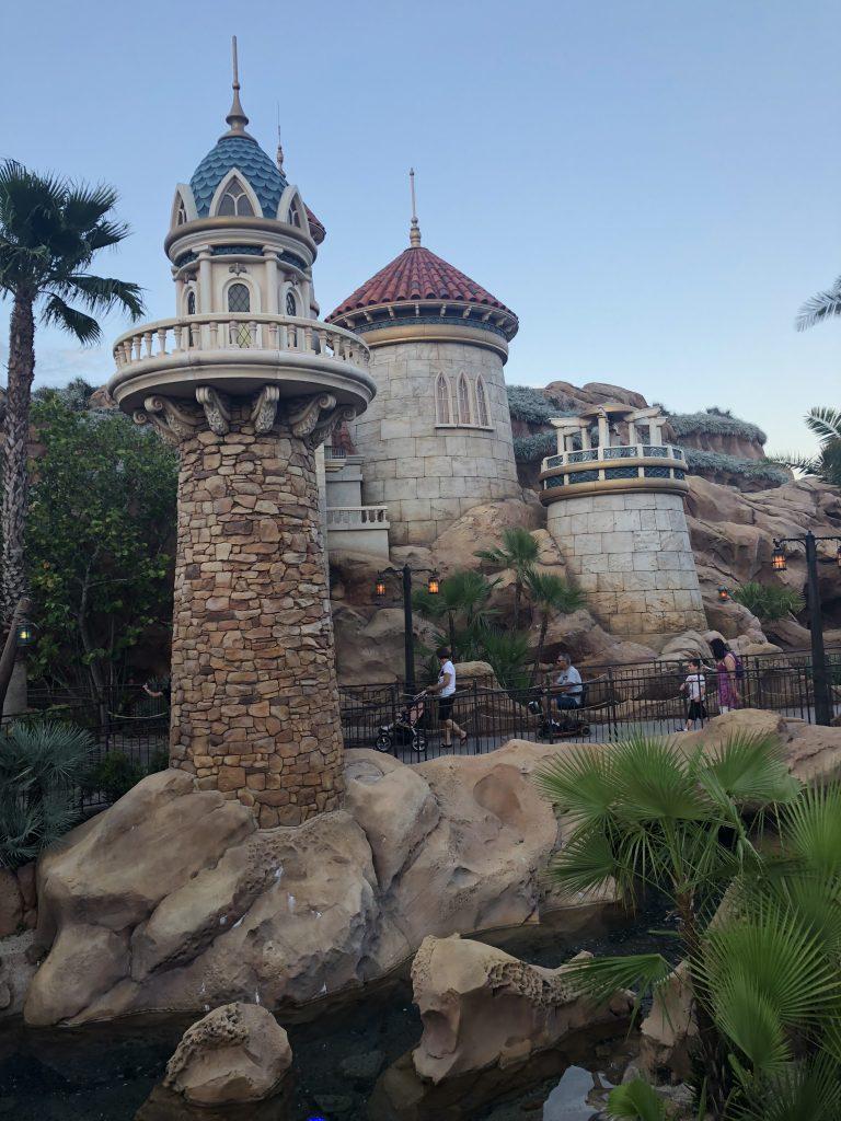 A Twentysomething's Guide to Walt Disney World: Magic Kingdom