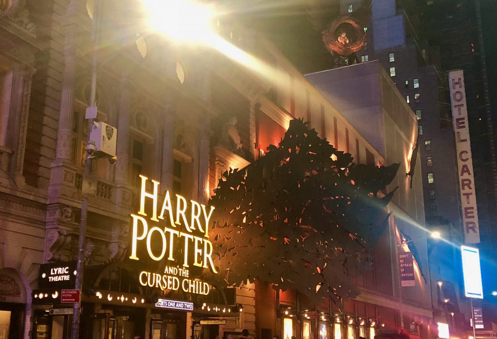 Everything You Need to Know About Harry Potter and the Cursed Child