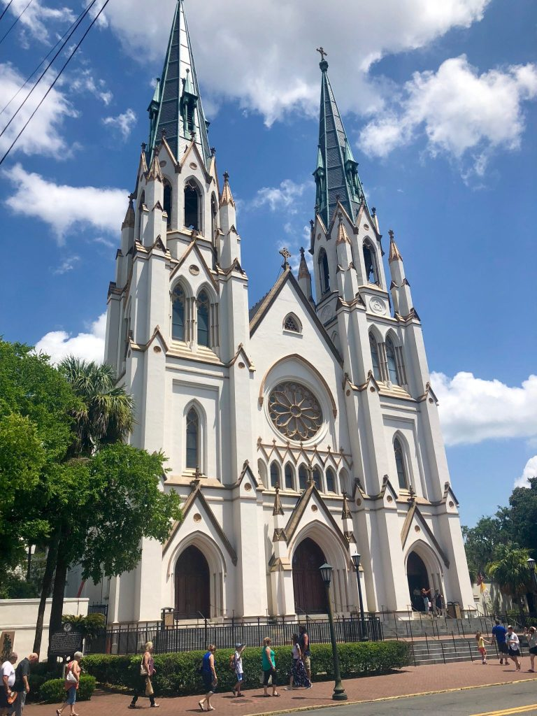 Guide to a Perfect Girls Weekend in Savannah, GA
