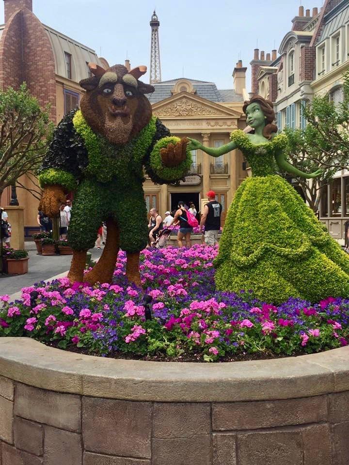 A Twentysomethings Guide to Walt Disney World: Epcot