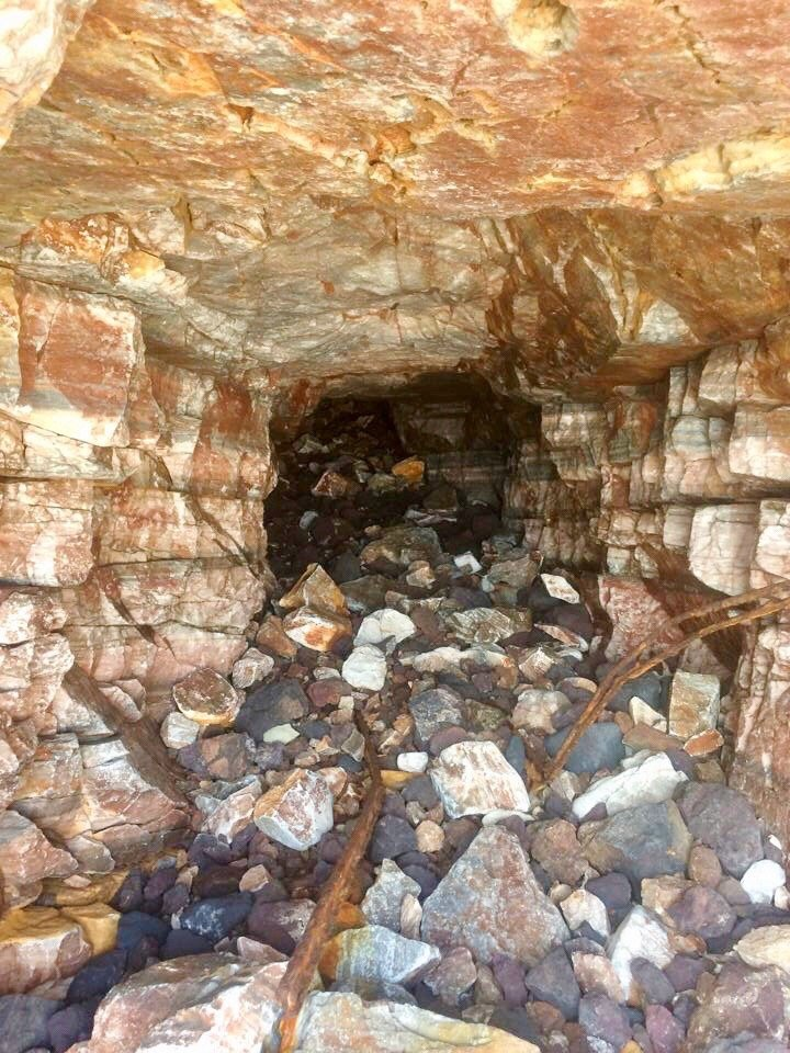 The Mines of Agios Sostis: A Hidden Gem in Sifnos, Greece