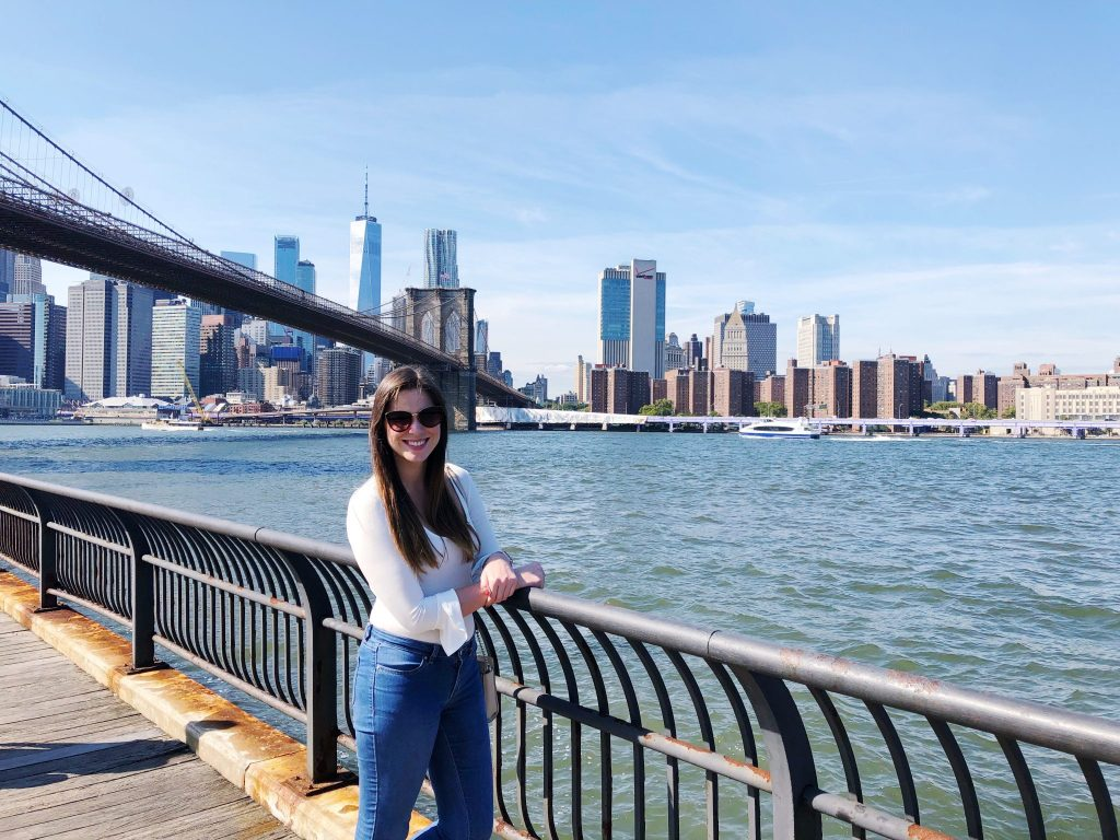 View of Manhattan from Dumbo | 2018: Year in Review