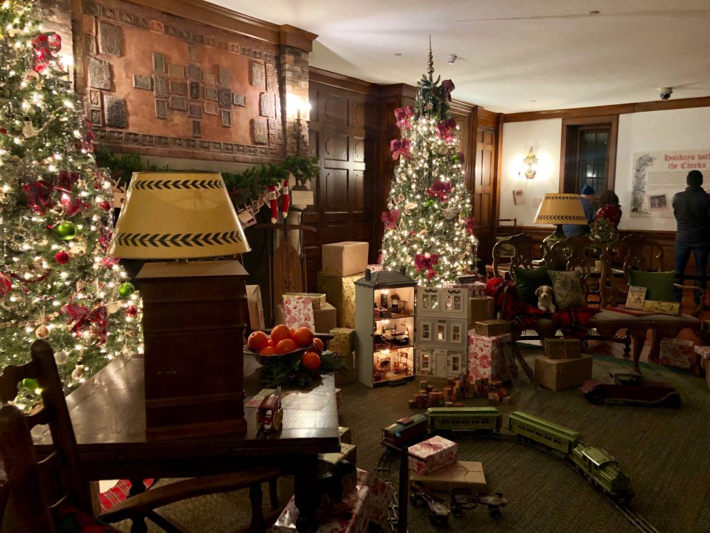 The Toy Room at Cheekwood