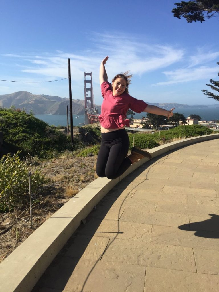 Golden Gate Bridge | Wake Up, San Francisco!: A Golden Gate Guide