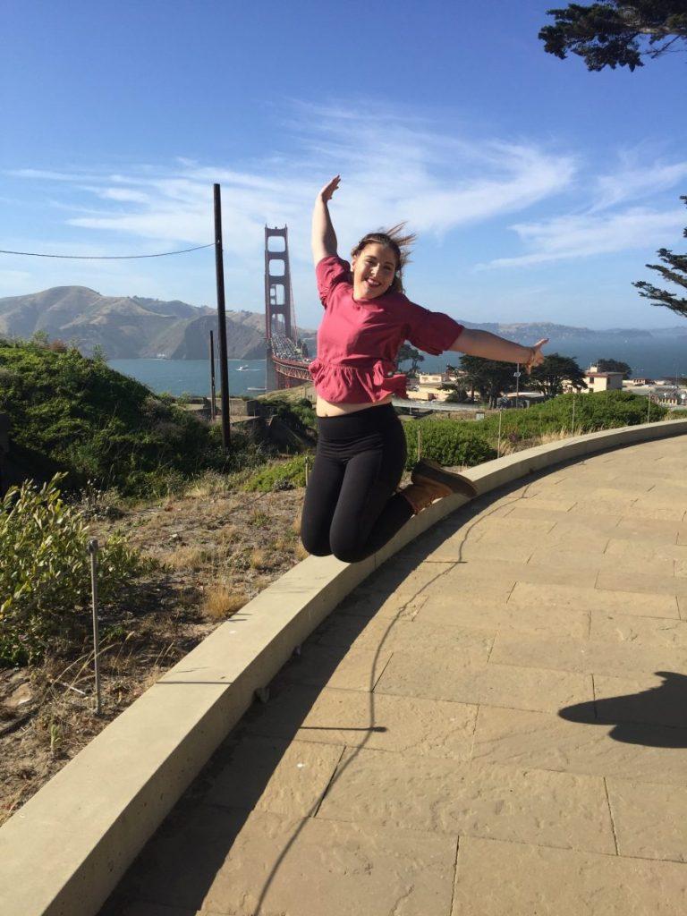 Golden Gate Bridge | Wake Up, San Francisco!: A Golden Gate Guide