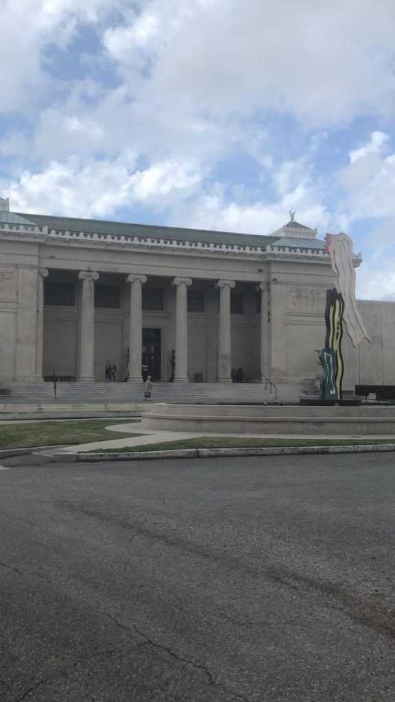 New Orleans Museum of Art | Living a New Orleans Dream