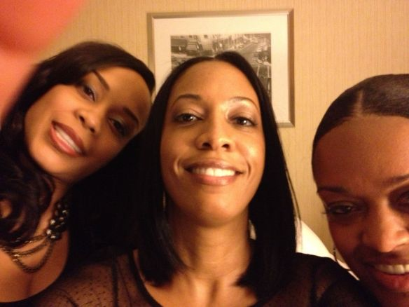 me and the girls 2