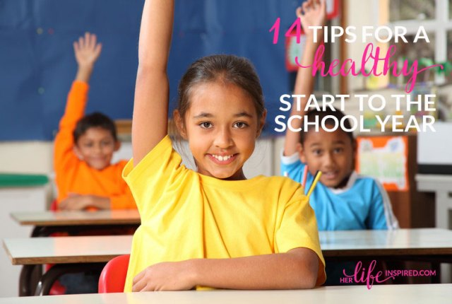 14-Tips-For-A-Healthy-Start-To-The-School-Year