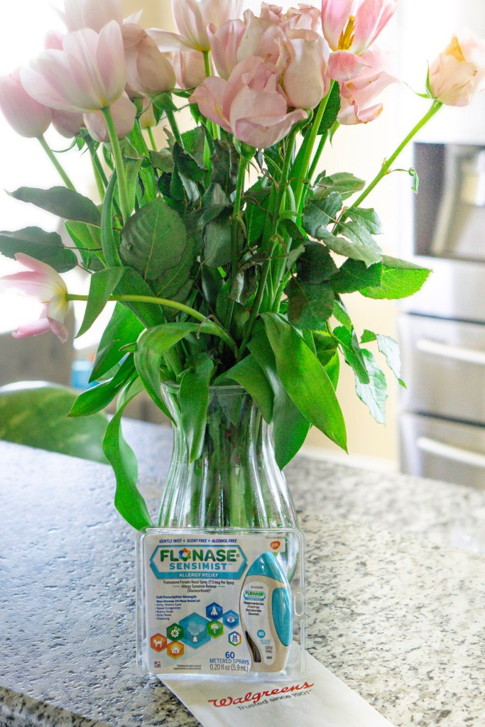 how to combat seasonal allergies