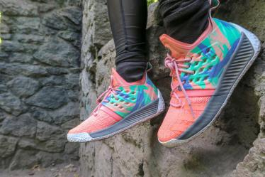 Best running shoes for women in india