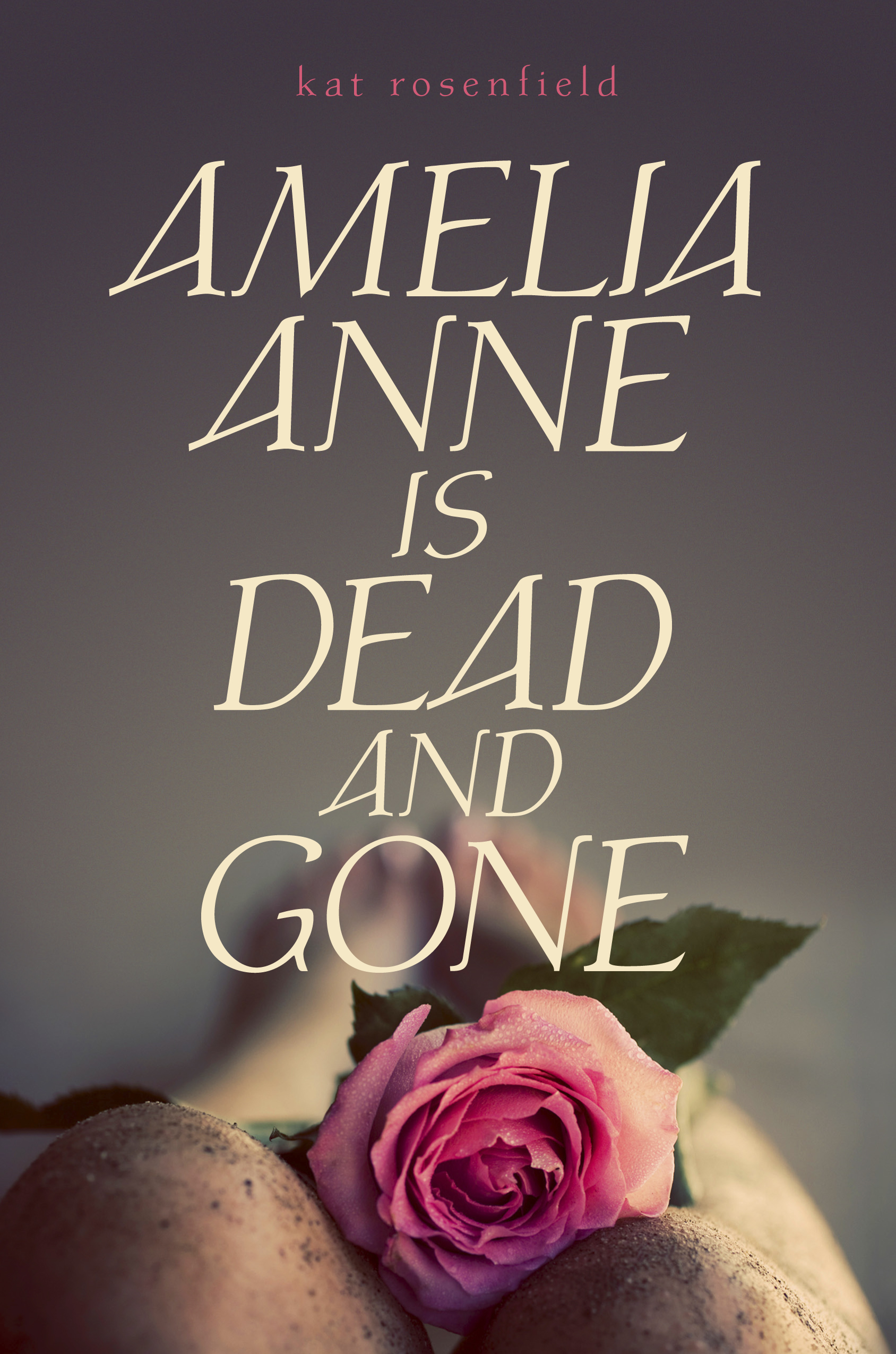 Image result for Amelia anne is dead and gone