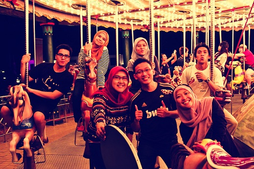 A Long Overdue Post: Dufan 2012