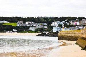 Cornwall pt. 1: St. Ives