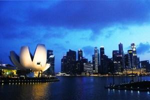 Singapore in A Glimpse