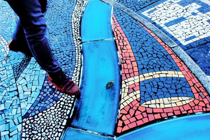 mosaic 2