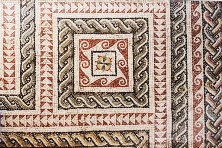 mosaic 4