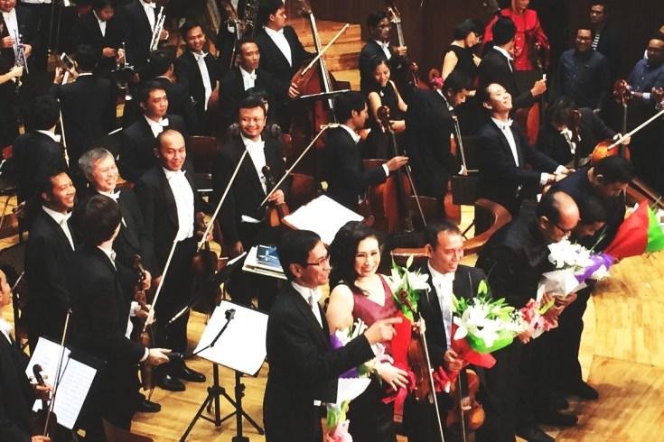 twilite orchestra 5
