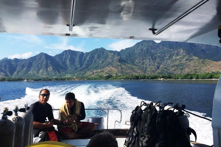 Snorkeling in Menjangan Island Bali (21)