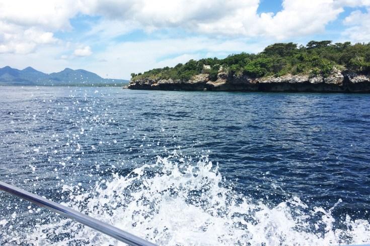 Snorkeling in Menjangan Island Bali (24)