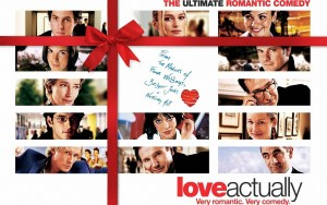 7 Favorite Christmassy Romcom Movies