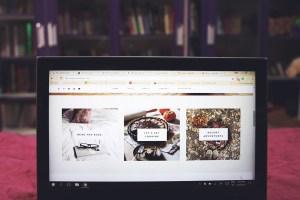 7 Favorite Blogs