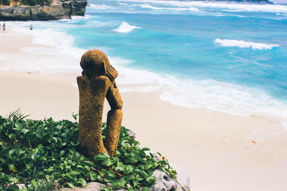 Image result for nusa lembongan beach