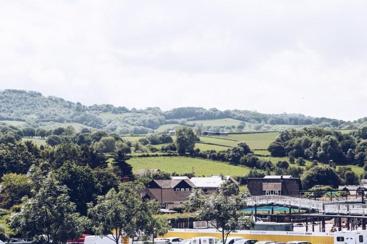 Hay-on-Wye Wales