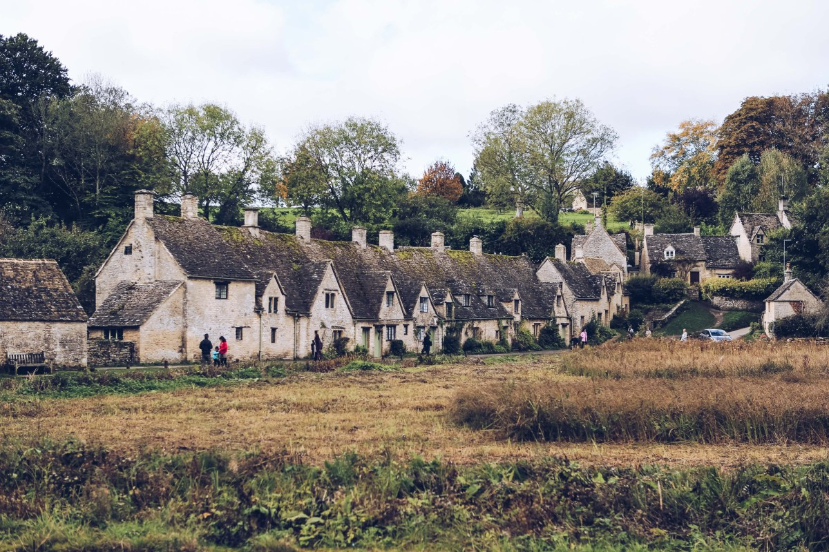 Bibury, and the Reality Behind the Picture-Perfect Beauty