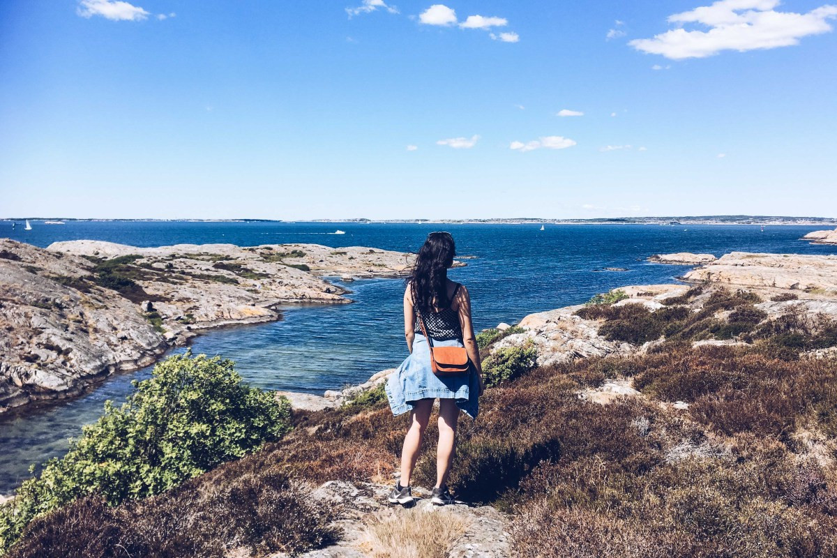 A Day Trip to Brännö and Galterö Islands