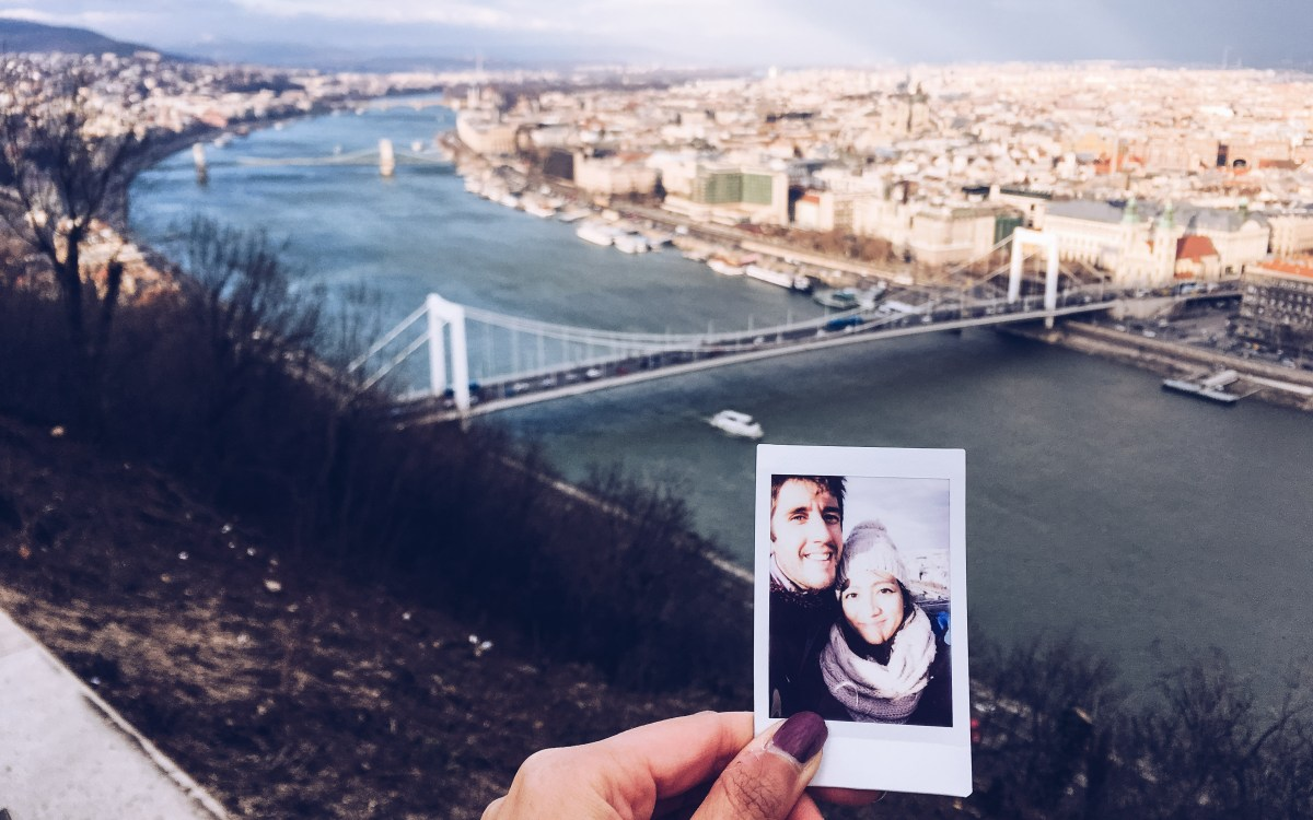 Memories from Budapest - A Photo Diary
