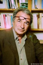 Olivier Rolin, 2014