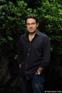 Juan Gabriel Vasquez, 2012