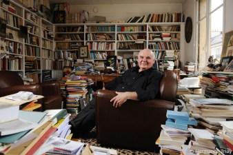 Michel Pastoureau, 2010