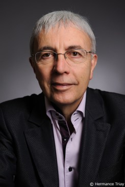 Alain Villemeur, 2012