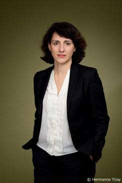 Céline Soubranne, 2016