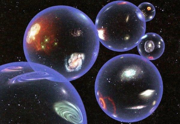 Resultado de imagen de multiversos