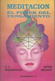 El Poder del Pensamiento de Annie Besant