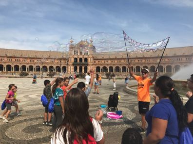 excursion sevilla 6 2017