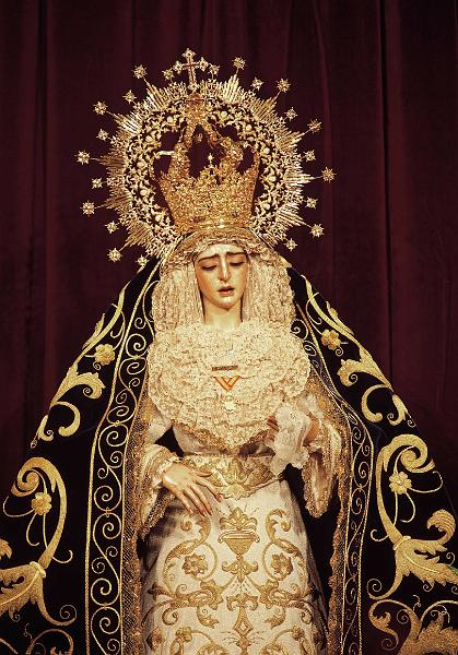Resultado de imagen de Nuestra Señora de la Encarnación