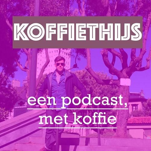KOFFIETHIJS-podcast