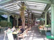 Grüner Markt