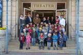 Kindertheaterführungen