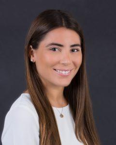 Chrystine Martinez