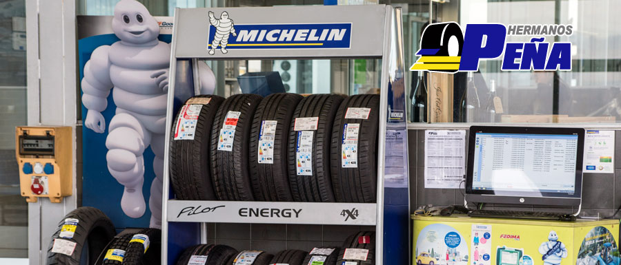 Legislación europea etiquetado neumáticos