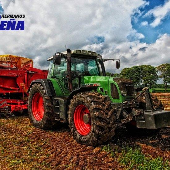 La exigencia del mundo agrícola