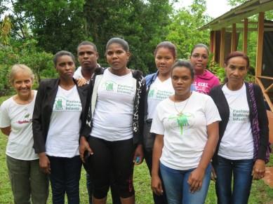 Grupo Pastoral Materno Infantil