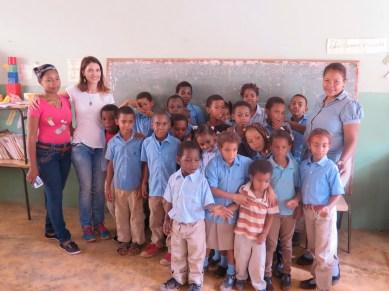Escuela Comunidad Pepe Pérez