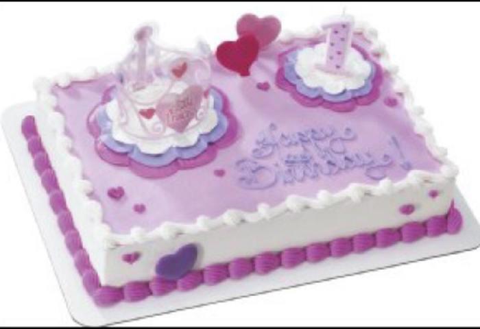 Baby First Birthday Cake Decorating Ideas Birthday Cake Deco For