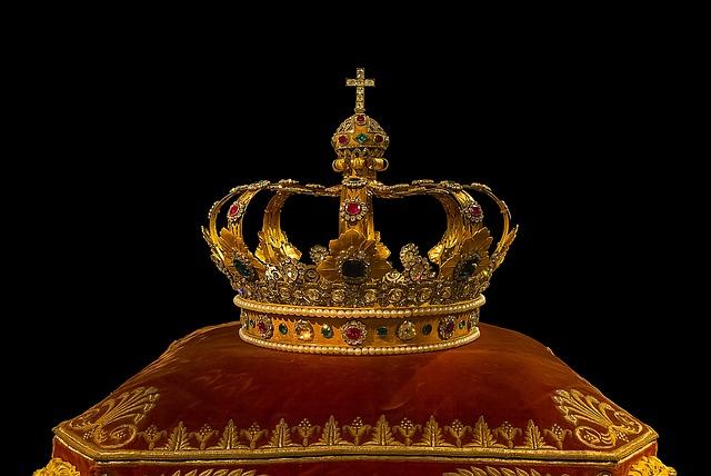 Bli kung i dina känslors rike
