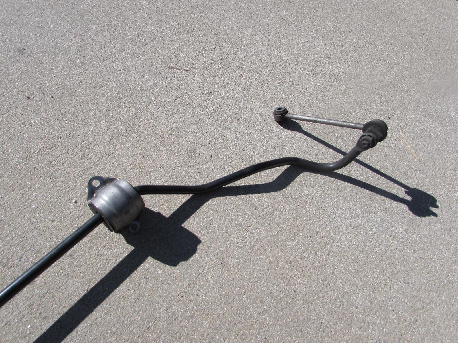 Bmw M Sport Rear Anti Sway Bar Stabilizer Bar 13mm E90 323i 325i 328i 330i 335i